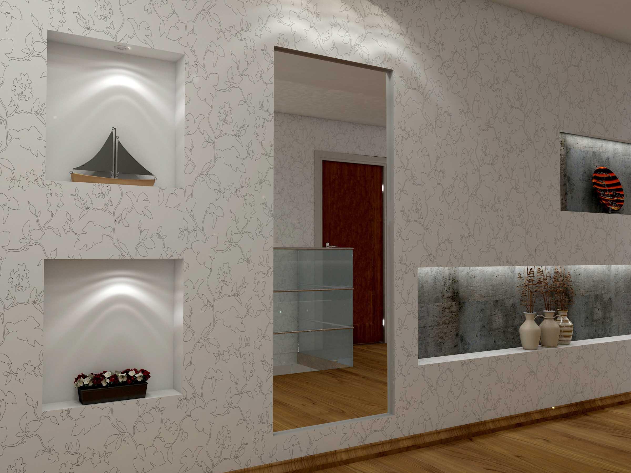 طراحی داخلی الهیه
