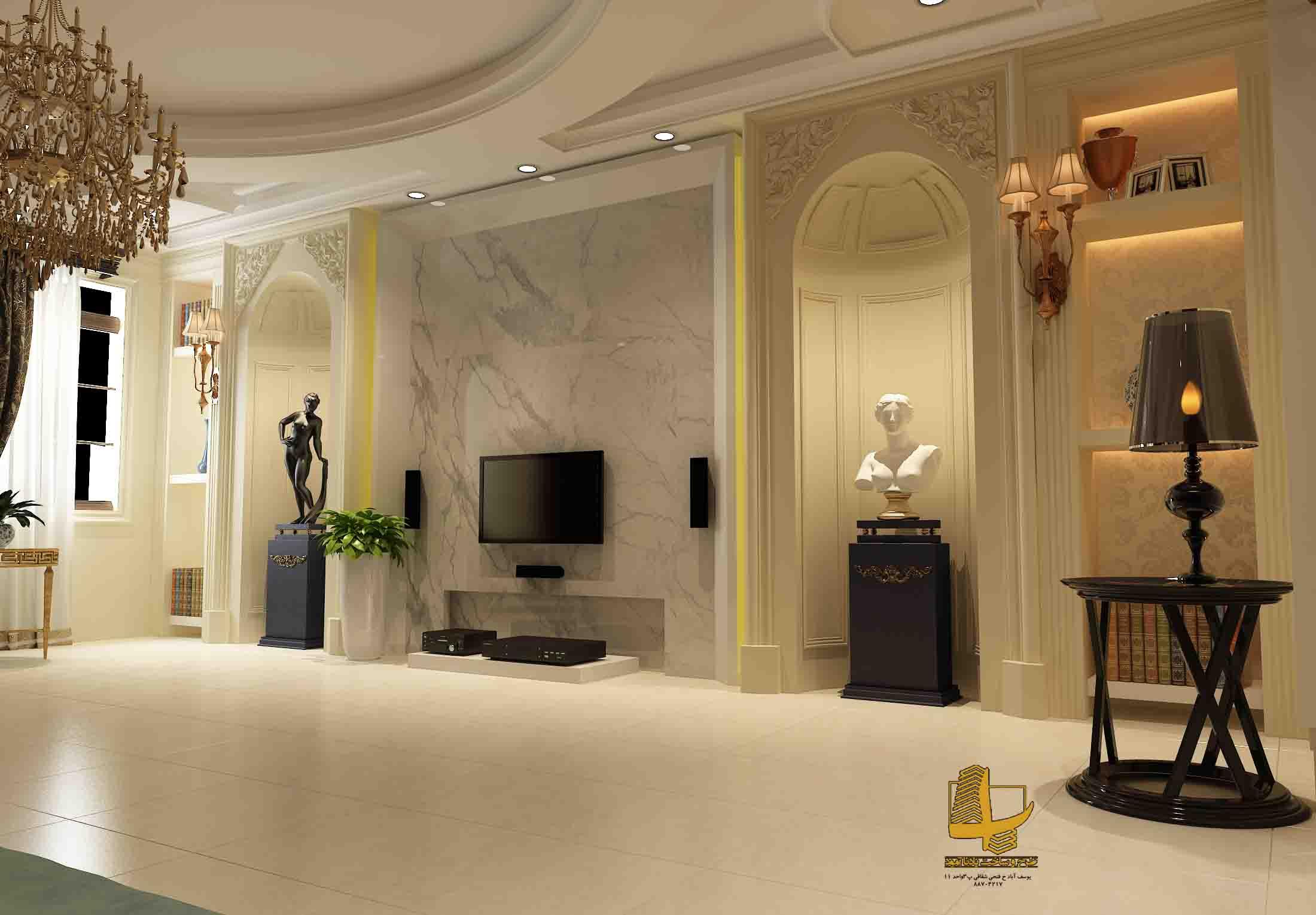 طراحی داخلی_مسکونی